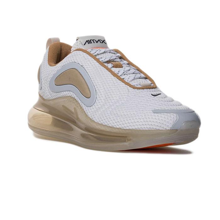 Кроссовки Nike Air Max 720 Pale Vanilla CI6393 100